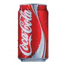 Coca-Cola (33 cl.)